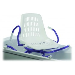 Siège pivotante de baignoire  SPIDRA 600 - SPIDRA 600