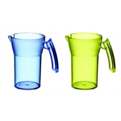Carafe Surface Anti rayures bec serveur anti-gouttes en copolyester - 20353