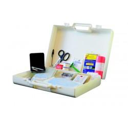Trousse de secours VSL Complète pour ambulance - 252468