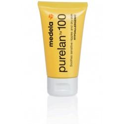 Crème Purelan ™100 protège la peau des mamelons contre les irritations - 008.0006