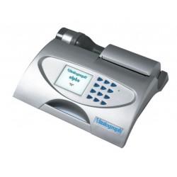 Alpha Spiromètre analyseur Avec Grand Ecran et Imprimante intégré - CC6901000