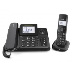 Doro téléphone filaire comfort 4005 - HDCOMF03N