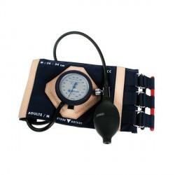 Tensiomètre Shockproof Vaquez - Laubry Classic Grand Cadran en Métal - 518012
