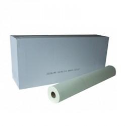 Draps d'examen grandes laizes 2x18g/m² - Carton de 6 rouleaux - 2 plis - 150 formats 70x38cm - J239LMR