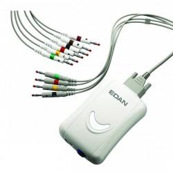 ELECTROCARDIOGRAPHE PC EDAN ECG PC SE-1010-EDA044