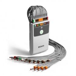 ELECTROCARDIOGRAPHE EDAN ECG PC SE-1515-EDA096