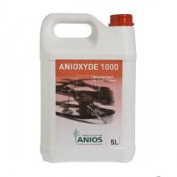 Anioxyde 1000 Désinfectant Haut niveau du Matériel Médical - 1081299
