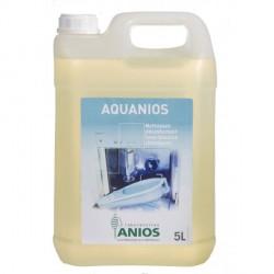 Aquanios+ Lave Bassins et Dispositifs Médicaux Bidon 5 L - 2443034