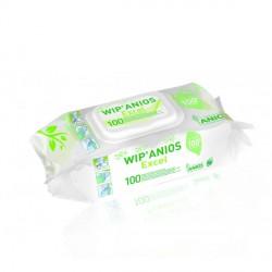 Lingettes Wip'Anios EXCEL Sachet de 100 Lingettes - 2446655C4