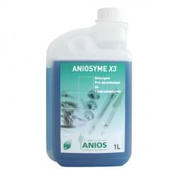 Aniosyme X3 Pré-désinfectants Matériel Médical - 2633095UG