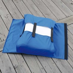 TRAVEL COVEr Housse de transport pour votre oreiller anatomique partout avec vous-1009