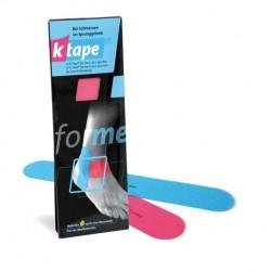 KTAPE FOR ME® CHEVILLE bande élastique pour circulation sanguine et lymphatique-2840