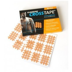 CROSS TAPE® TailleL 20 feuilles de 6 CONTRE Pb MUSCULAIRES CIRCULATOIRES-2831