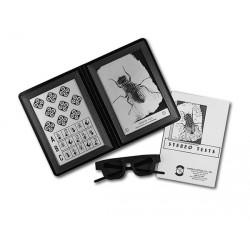 Test de la mouche - T26