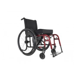 Küschall Compact Largeur d'assise de 28 à 50 cm Capacité de Charge 130 kg - DDP0020