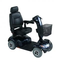 Scooter Orion® 4 Roues confortable Autonomie 42 km-1515591