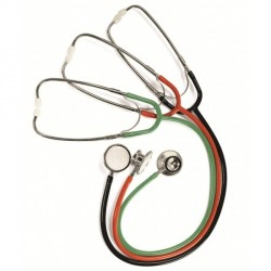 STETHOSCOPE Welch Allyn Lightweight Simple Pavillon Très léger et pratique-WEL029