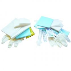 Set de sondage urinaire Toilette & Soins - 31250