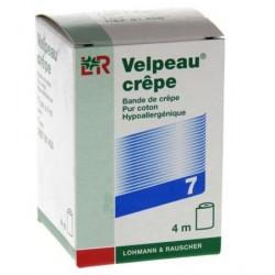 Bandes Velpeau® Crêpe HB 4 m x 7 cm - 32401