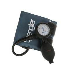 Tensiomètre Lian Classic  Double Tubulure Avec Brassard Polycoton - 519012