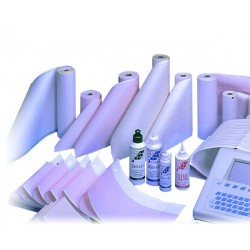 Papier Électrocardiographe SONY ASEPT + - 250243