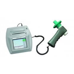 SPIROMÈTRE ANALYSEUR nSpire LEGEND Bronche Asthme Validation clinique-FER027