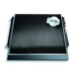Plateforme de pesée électronique 675 Dimensions 904 x 70 x 1064 mm - 6757021198