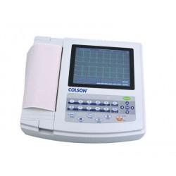 Electrocardiographe Cardi-12 Multi-pistes et Impressions Multi-formes - CC6385000