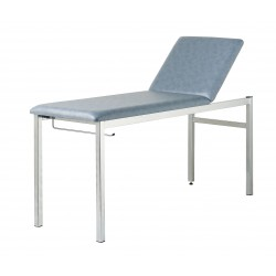 Table de Massage Ecomax Hauteur Fixe 80 cm Largeur 700 - ECOMAXKINE700