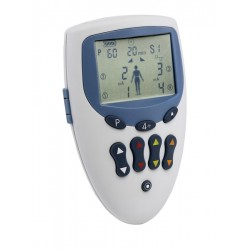 Stimulateur EMP4 Pro Dynamic  4 voies antalgiques - 101060