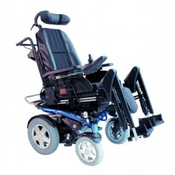 Fauteuil Roulant Electrique à chassis rigide Kite AA2® - AVB0016