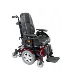 Fauteuil roulant électrique TDX® SP2 AA1 6 roues d'intérieur et d'extérieur  -  ARH0015