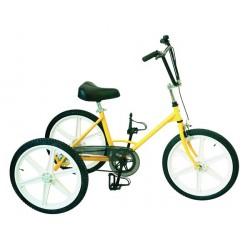 Tricycle Tonicross Basic fabriqué en fonction de l'entrejambe de l'utilisateur - TBA1020